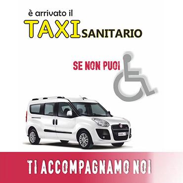 taxi sanitario assistiamo te