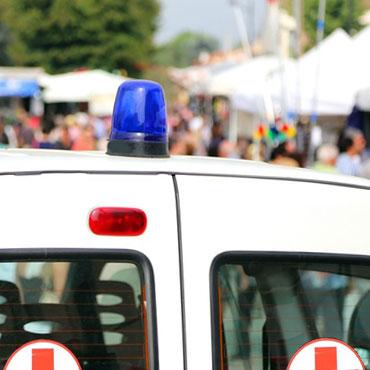 ambulanza-manifestazioni